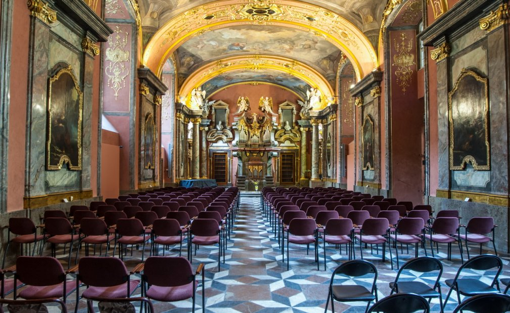 The best of Mozart in Old Prague