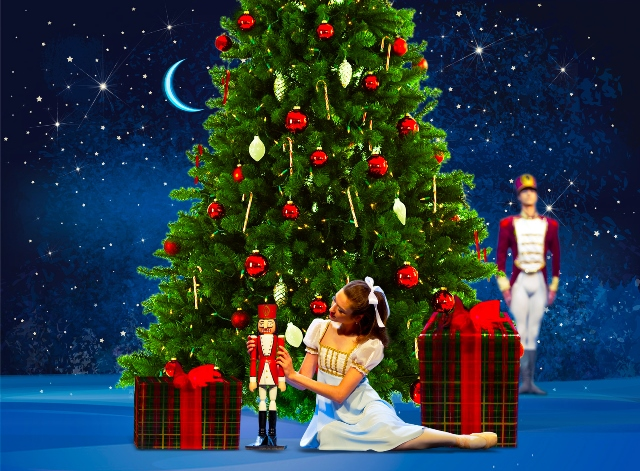 P. I. Tchaikovsky: The Nutcracker 19.11.2018